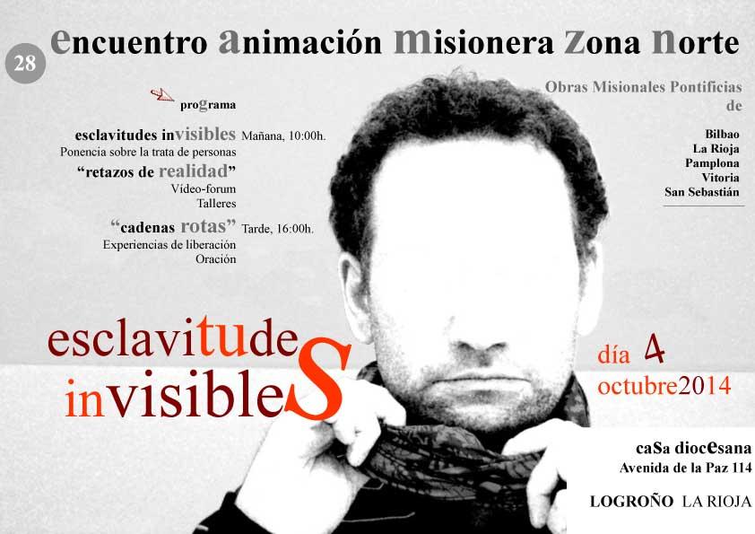 esclavitudes invisibles