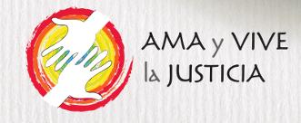 Campaña Caritas: Ama y vive la Justicia