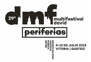 Multifestival David - Periferias