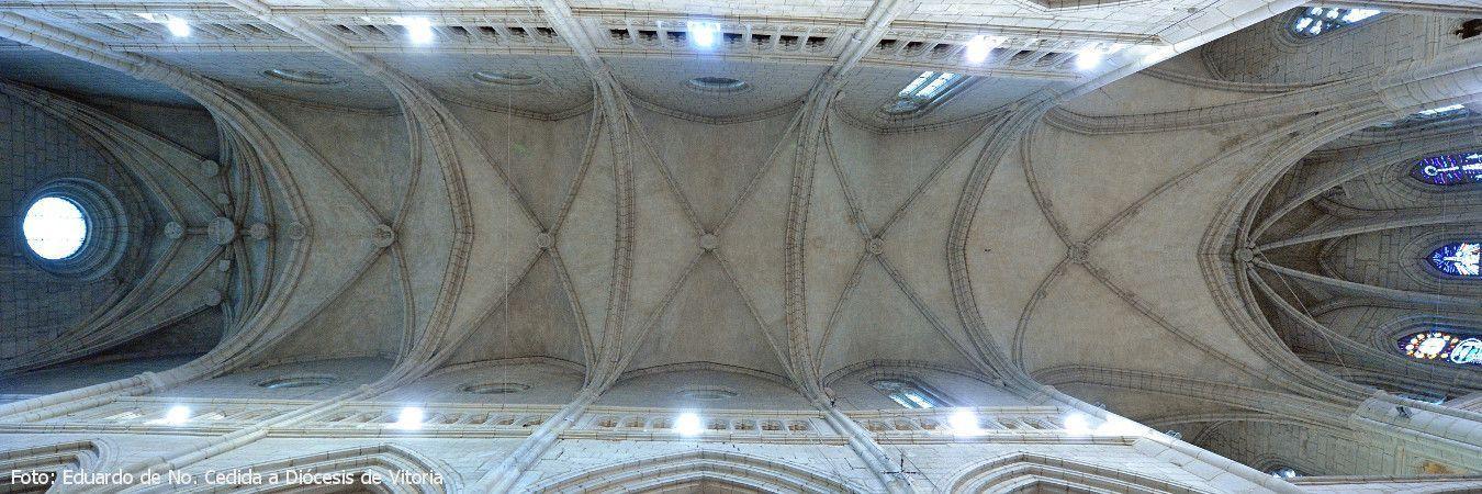 nave catedral Santa Maria