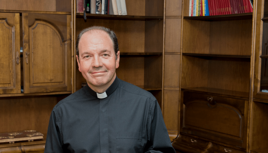 Juan Carlos Elizalde Espinal, nuevo Obispo de Vitoria
