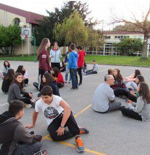 Pastoral con Jovenes