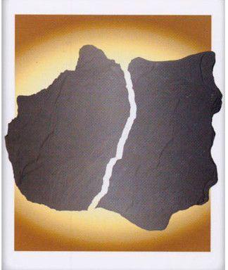 Piedra Rota, de Benjamín Respaldiza