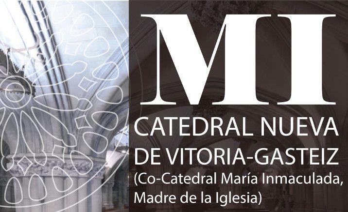 Visitas Catedral María Inmaculada