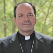 Juan Carlos Elizalde, obispo de Vitoria