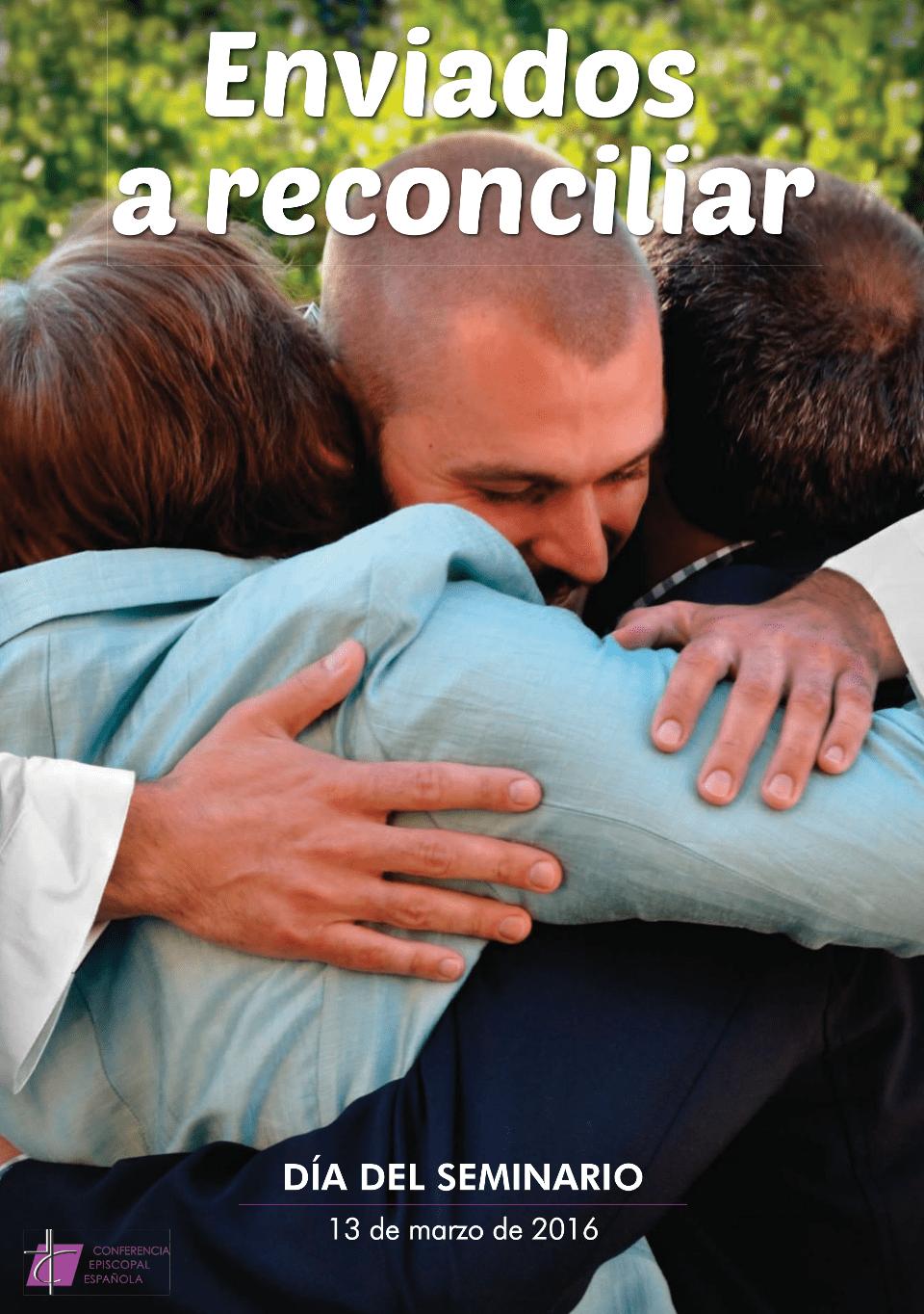 Enviados a Reconciliar - Día el Seminario