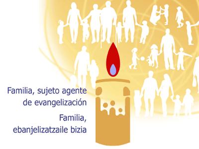 Familia Sujeto Agente de Evangelización