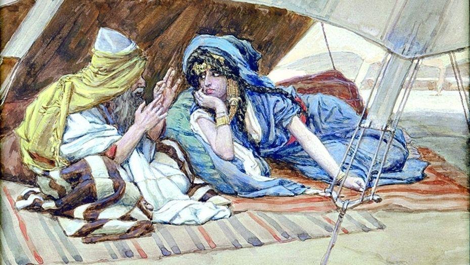 Abraham y Sara