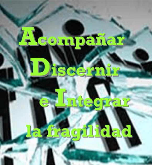 taller Amoris Laetitia - Acompañar, Discernir e Integrar la fragilidad