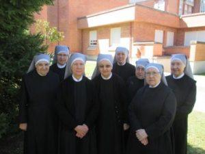 Hermanitas de los Pobres