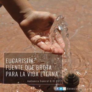 171108 - Eucaristia Fuente