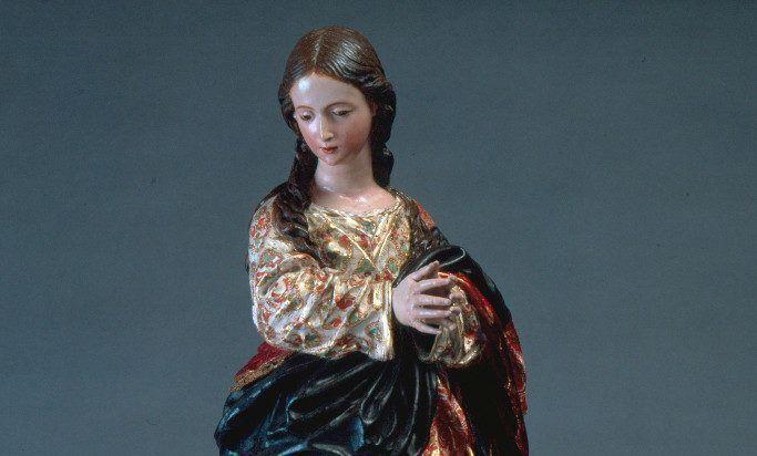 Inmaculada de Pedro Mena