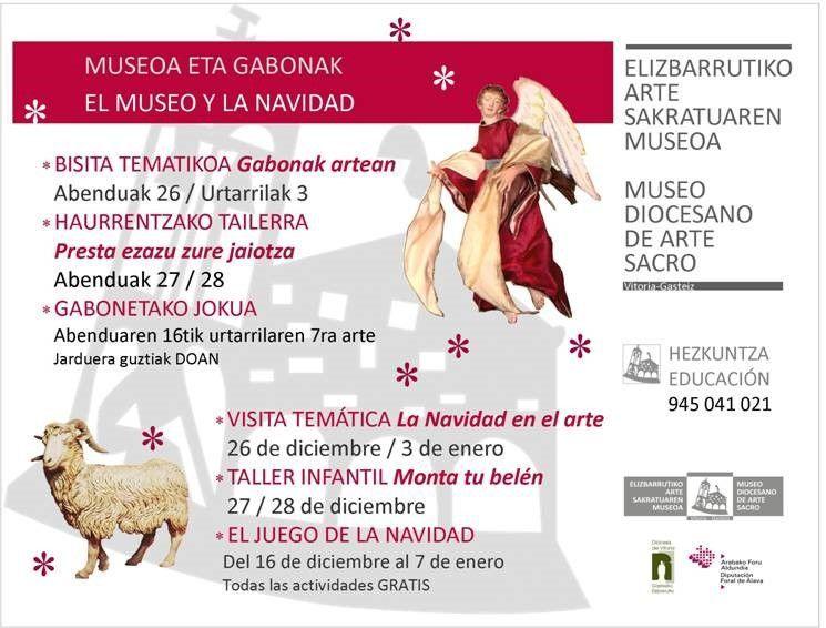 museo de Arte Sacro - Navidad