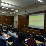 Ponencia de Juan Narbona - Pontificia Universidad Santa Cruz