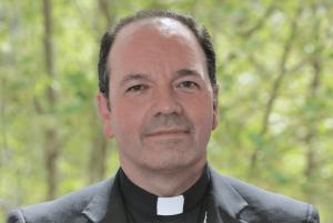 D. Juan Carlos Elizalde, Obispo de Vitoria