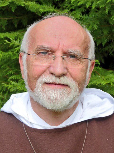 padre Jacques Philippe
