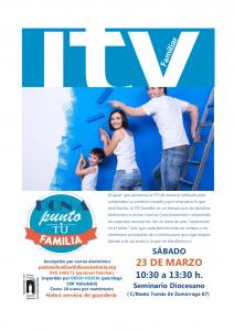ITV Familiar - Vitoria 2019