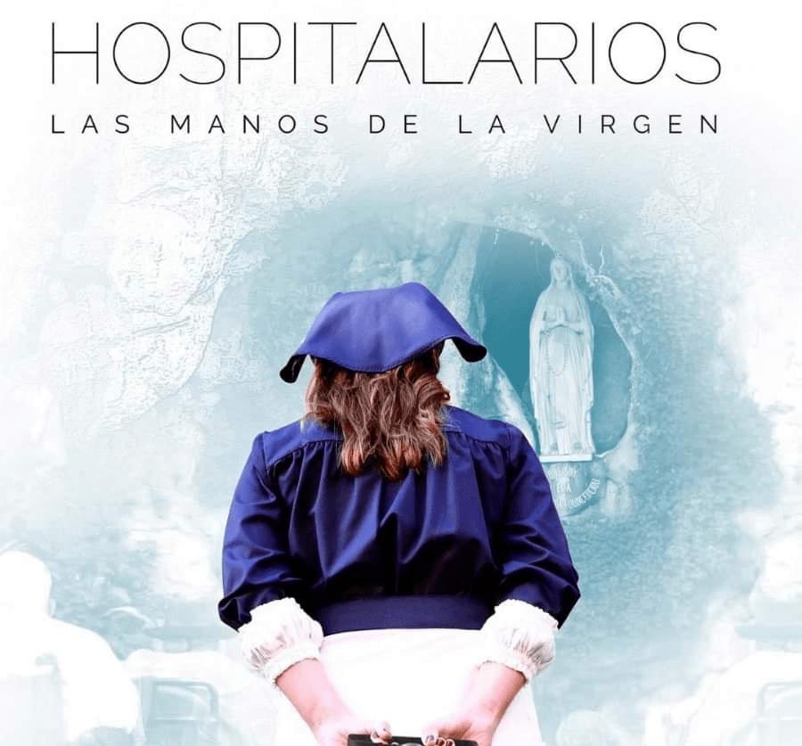 Hospitalarios - las Manos de la Virgen