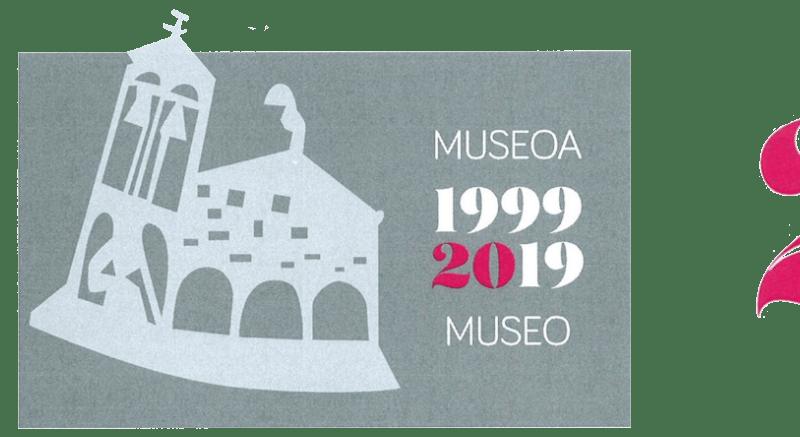 20 aniversario Museo Diocesano de Arte Saro