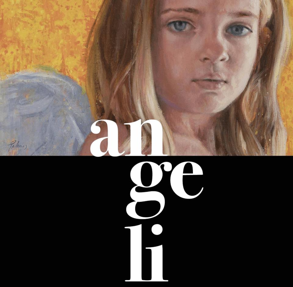 Angeli - Las Edades del Hombre