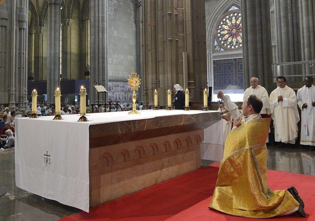 Carta Pastoral Corpus Christi 2019
